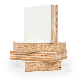 Thermally Fused Laminate