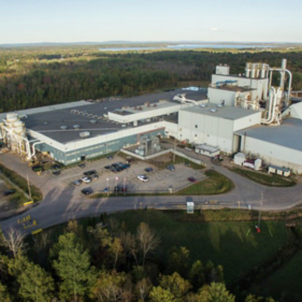 ROSEBURG COMPLETES PURCHASE OF PEMBROKE MDF IN ONTARIO, CANADA